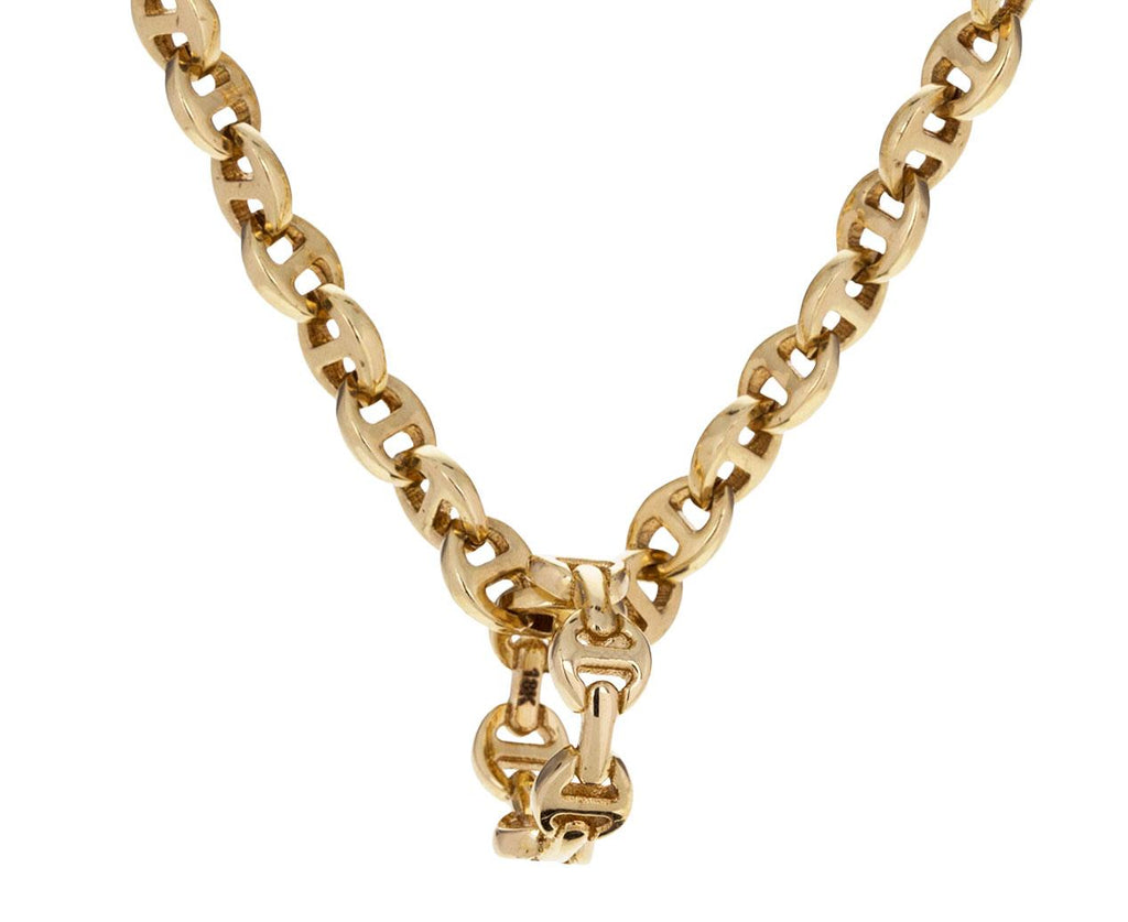 Gold Classic Tri-Link Charm ONLY - TWISTonline