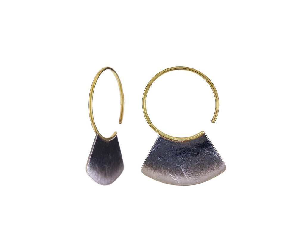 Mini Chop Earrings - TWISTonline