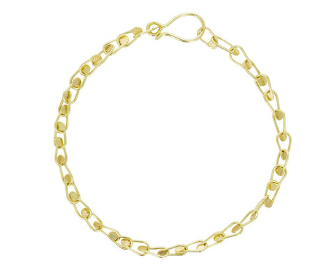 Dot Chain Link Bracelet - TWISTonline