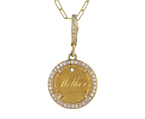 Gold and Diamond Mother Token ONLY - TWISTonline