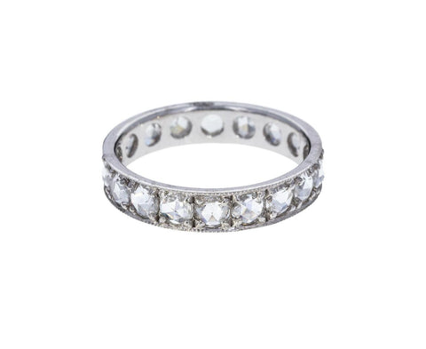 Diamond Noales Ring - TWISTonline