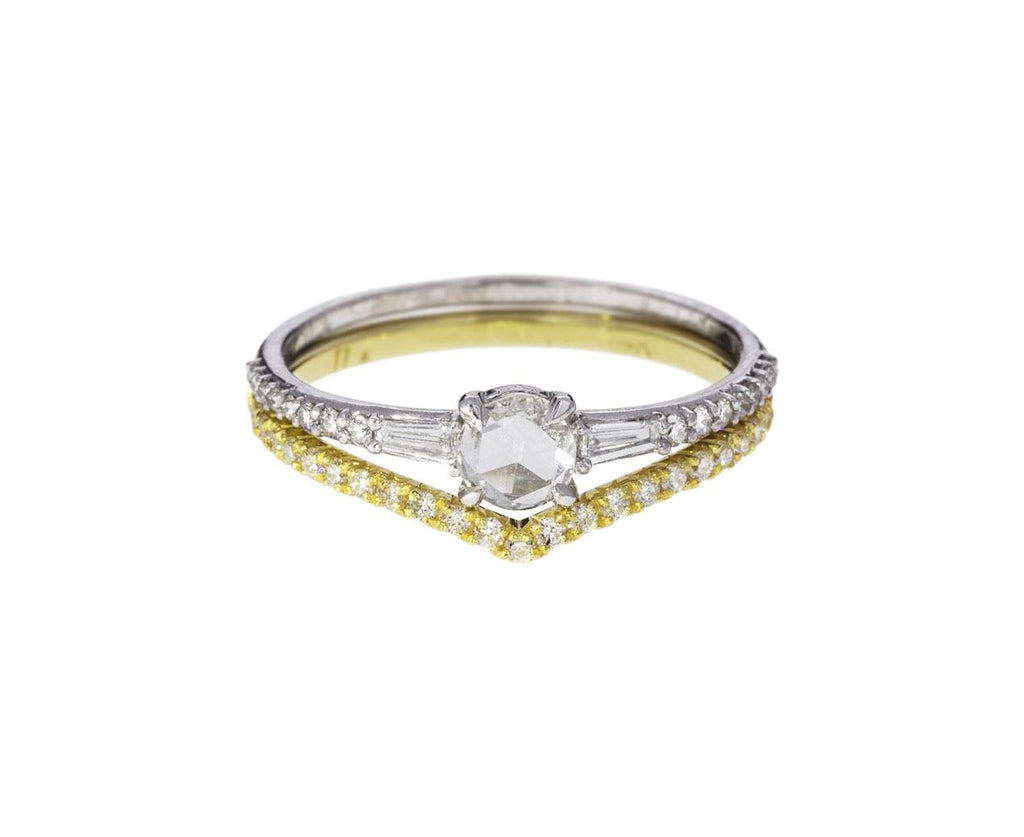 Marlana Diamond Ring - TWISTonline