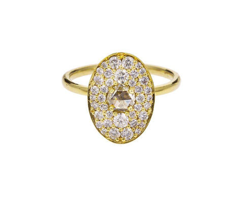 Gallagher Diamond Ring - TWISTonline