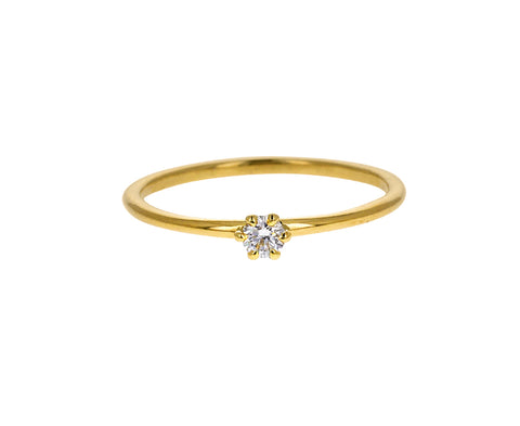 Piper Diamond Ring