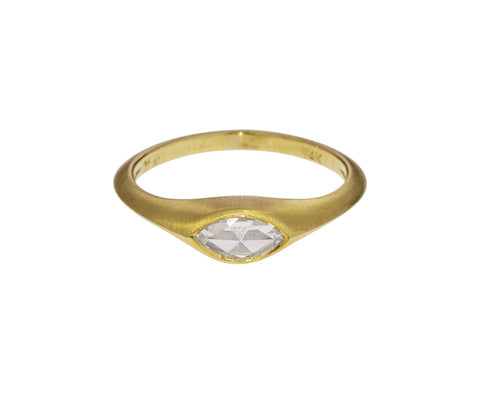 Prevalence Diamond Ring - TWISTonline