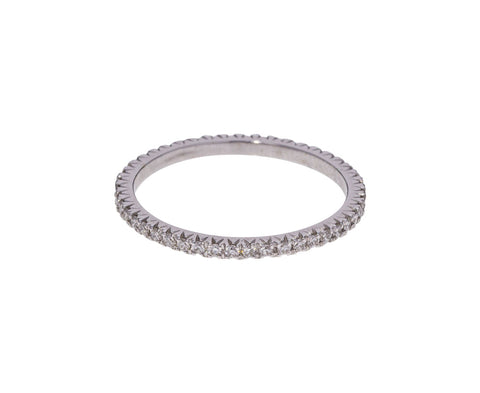 Odo Diamond Eternity Ring - TWISTonline