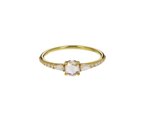 Parson Diamond Solitaire - TWISTonline