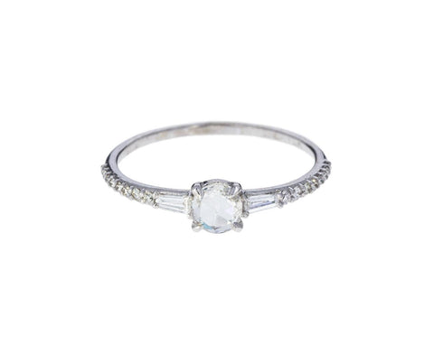 Diamond Parson Ring - TWISTonline