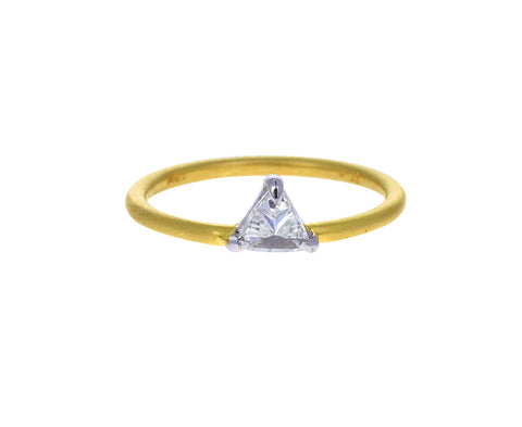 Farley Diamond Solitaire Ring