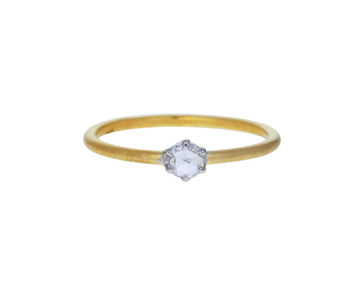 Equinox Diamond Solitaire