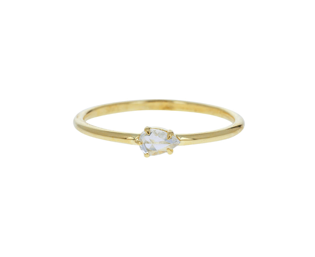 Meridina Diamond Solitaire