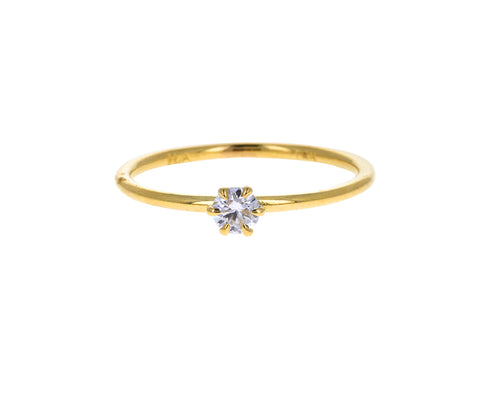 Saral Diamond Ring