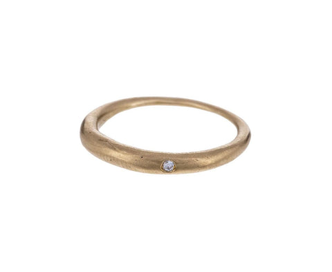 Tapered Diamond Band - TWISTonline