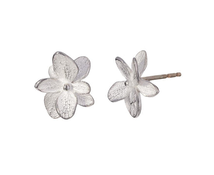 Hydrangea Twin Earrings - TWISTonline