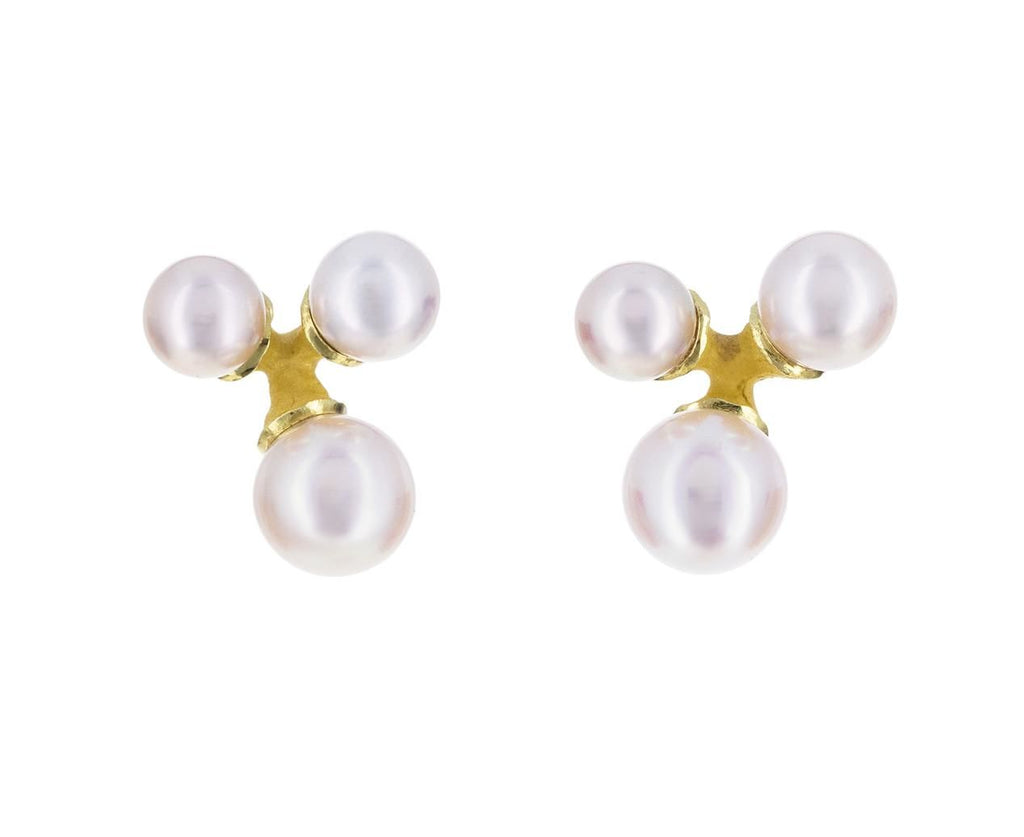 Trio Jacks Akoya Pearl Earrings zoom 1_john_iversen_akoya_pearl_jax_earrings