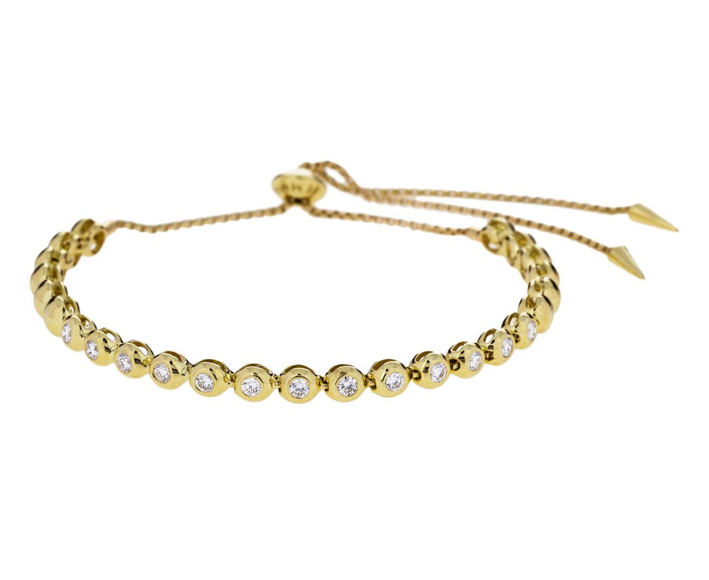 Diamond Privé Dome Slider Bracelet - TWISTonline