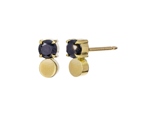 Black Diamond Petite Privé Earrings - TWISTonline