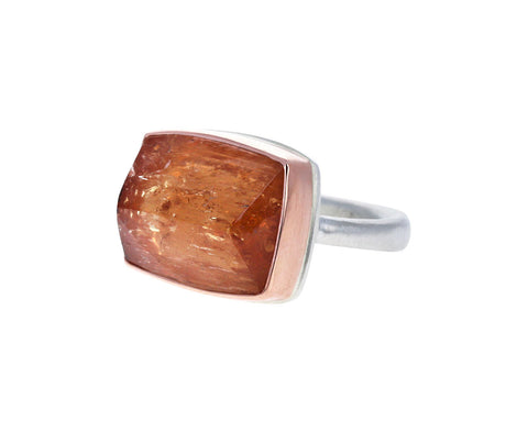 Rectangular Imperial Topaz