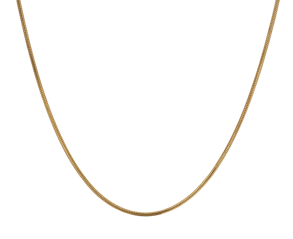 Gold Snake Chain - TWISTonline