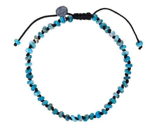 Apatite Beaded Bracelet - TWISTonline