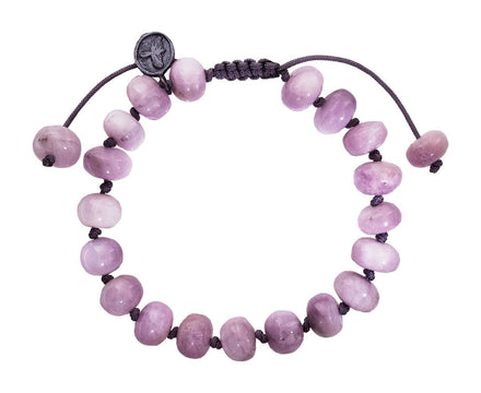 Beaded Kunzite Bracelet - TWISTonline