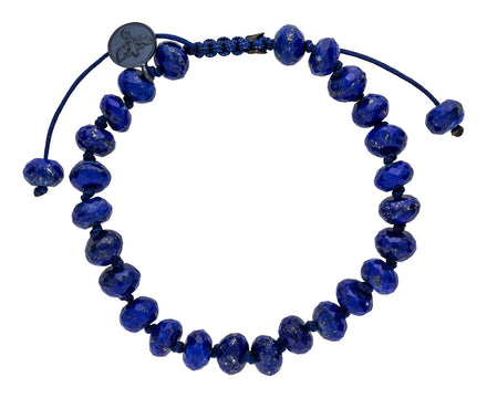 Lapis Beaded Bracelet - TWISTonline