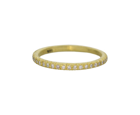 Diamond Eternity Band - TWISTonline
