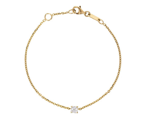 Diamond Chain Bracelet - TWISTonline
