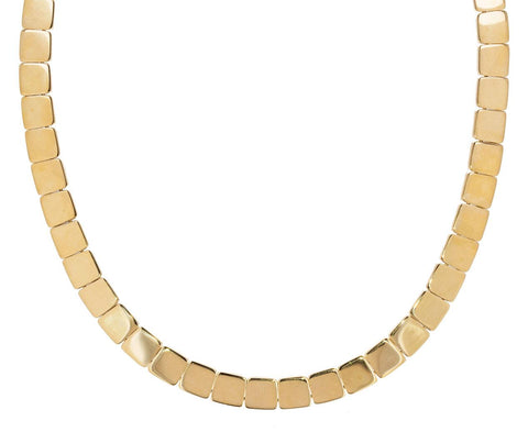 Gold Harlow Necklace zoom 1_anita_ko_gold_harlow_necklace