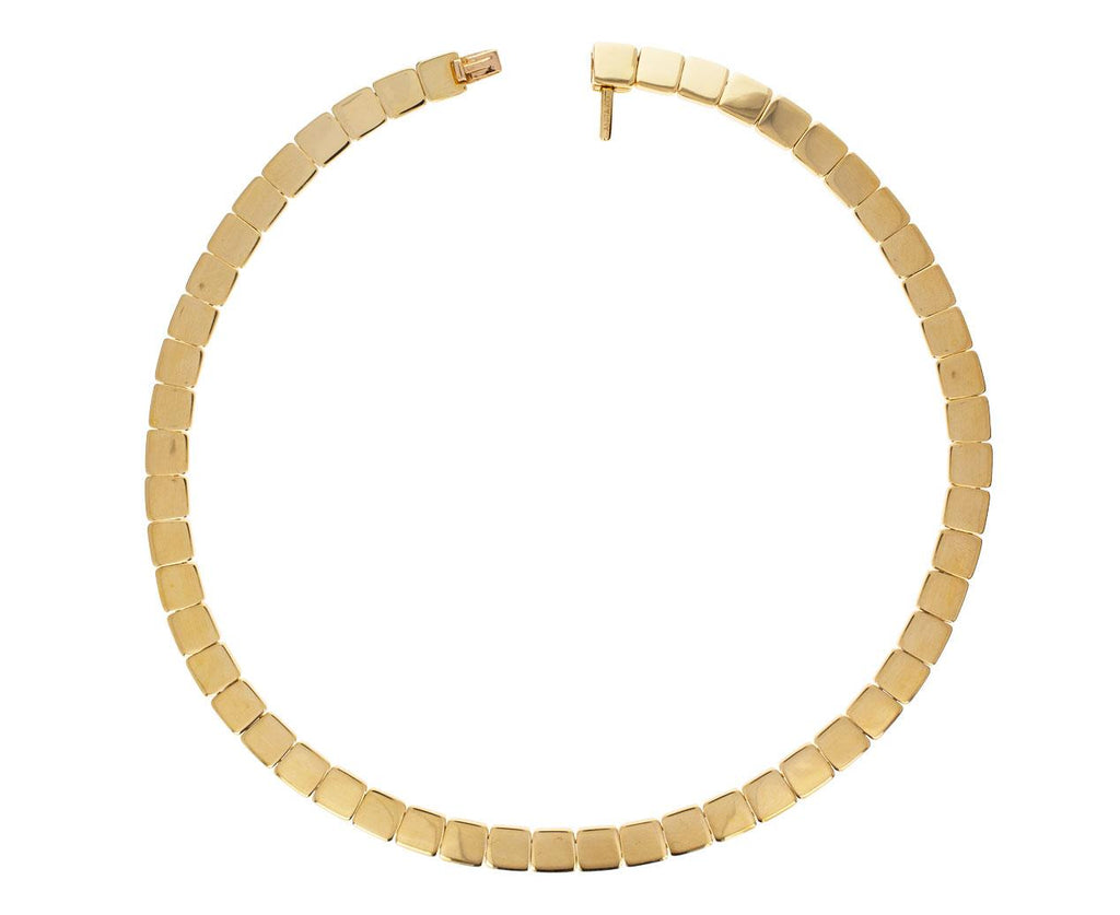 Gold Harlow Necklace - TWISTonline