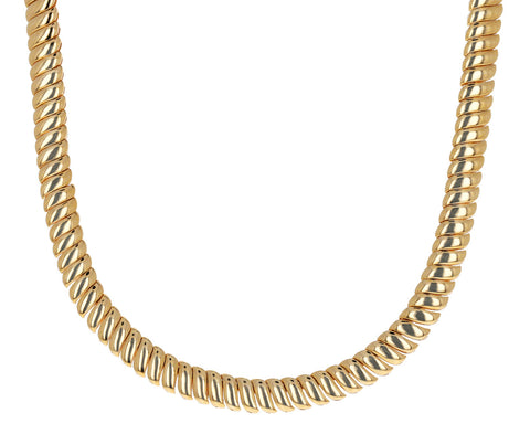 Anita Ko Gold Zoe Necklace
