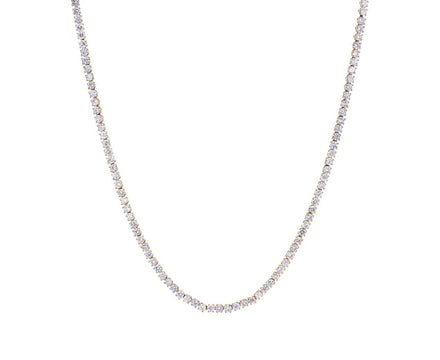 Diamond Hepburn Choker Necklace - TWISTonline