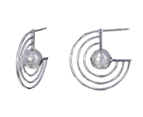 Bora Stud Earrings - TWISTonline