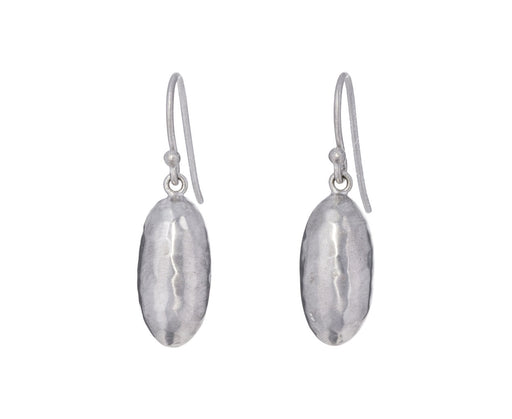 Silver Stone Earrings - TWISTonline
