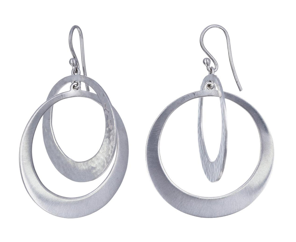 Lakeshore Earrings - TWISTonline