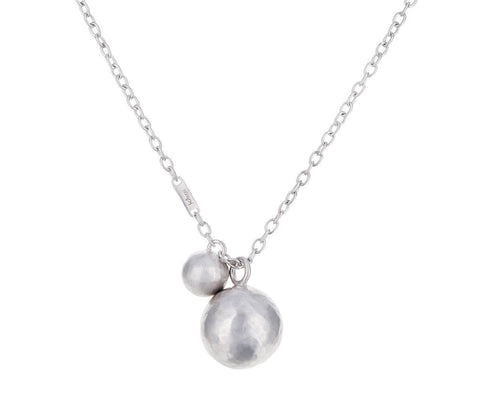 Ice Flurry Necklace - TWISTonline