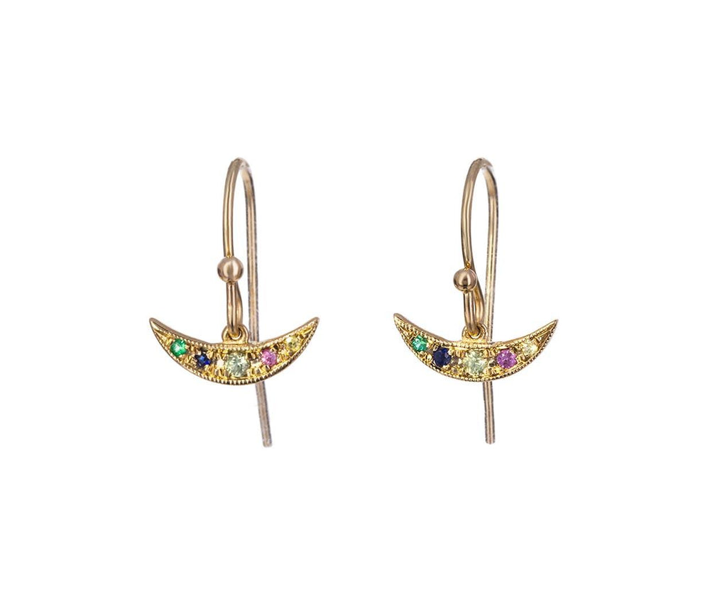 Rainbow Balance Earrings - TWISTonline