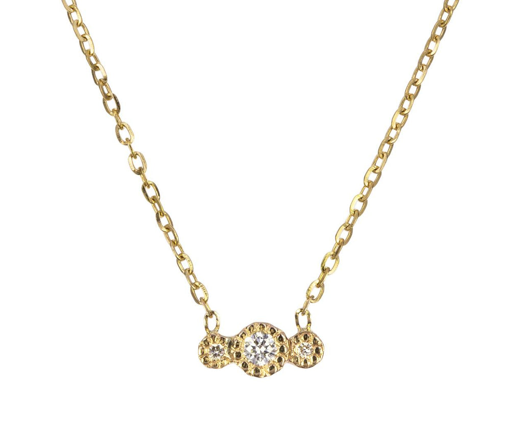Diamond Journey Necklace - TWISTonline