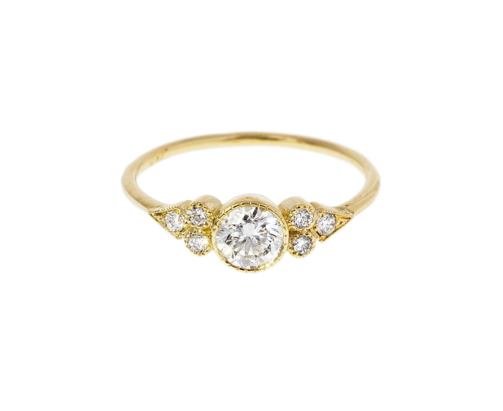 Diamond Dolce Ring - TWISTonline