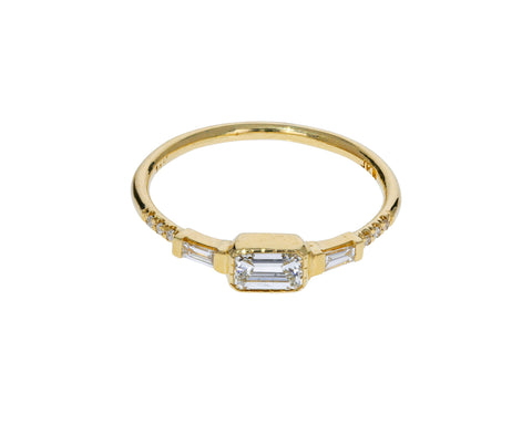 Diamond YS Ring - TWISTonline