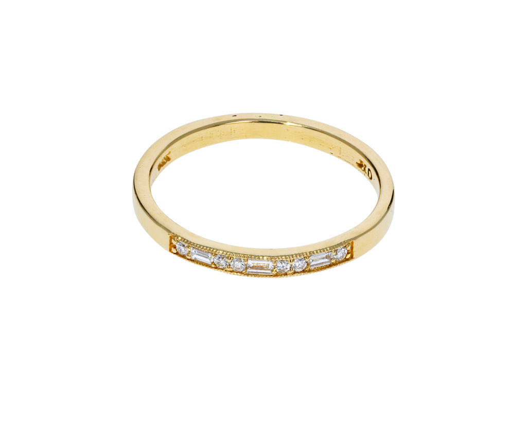 Diamond Staccato Ring - TWISTonline