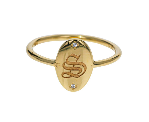 Guardian Signet Ring - TWISTonline