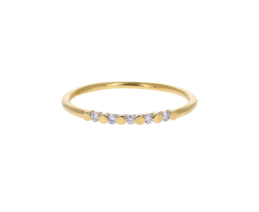 Diamond Etude Ring