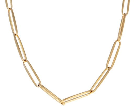 Long Link Chain Necklace - TWISTonline