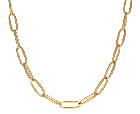 Medium Link Chain Necklace - TWISTonline
