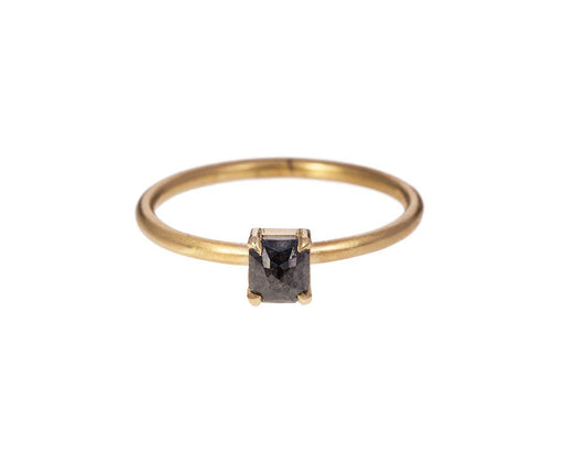 Black Diamond Stacking Solitaire - TWISTonline