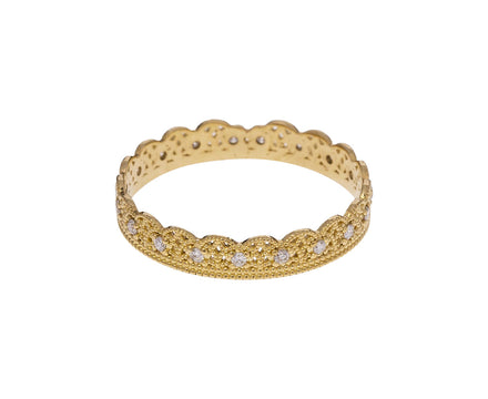 Diamond Lace Band - TWISTonline