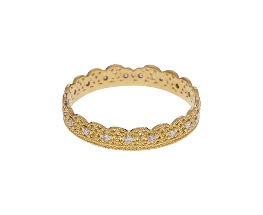 Diamond Lace Band