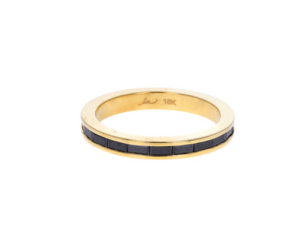 Othello Baguette Eternity Ring