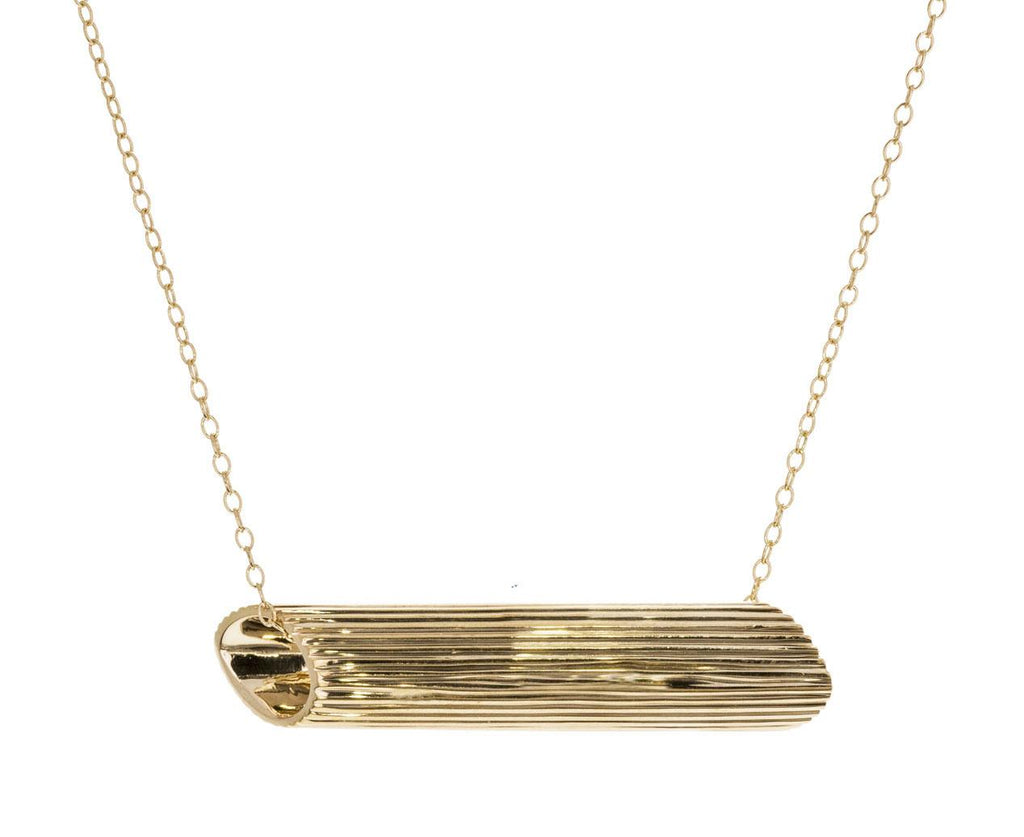 Penne Pendant Necklace - TWISTonline